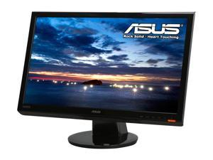 "ASUS VH232H Glossy Black 23"" 5ms Widescreen Full HD 1080p LCD Monitor Built-in Speakers"
