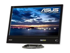 "ASUS ML238H Glossy Piano-Black 23"" 2 ms (Gray-to-Gray) Widescreen LED Backlight LCD Monitor"