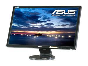 "Asus VE248H Black 24"" Full HD HDMI  LED Backlight LCD Monitor w/Speakers"