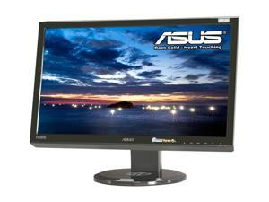 "ASUS VG Series VG236HE Black 23"" 2ms Widescreen LCD Monitor"
