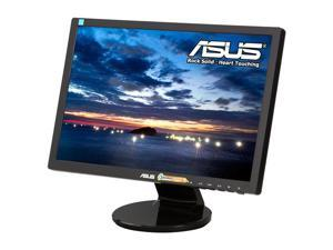 "Asus VE198D 19"" LED BackLight LCD Monitor"