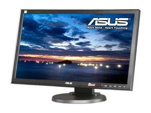 "ASUS VW228TLB Black 21.5"" 5ms Widescreen LED Backlight LCD Monitor Built-in Speakers"