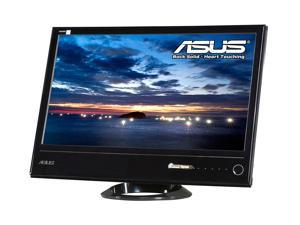 "ASUS ML239H Black 23"" IPS Panel Full HD HDMI LED BackLight LCD Monitor"