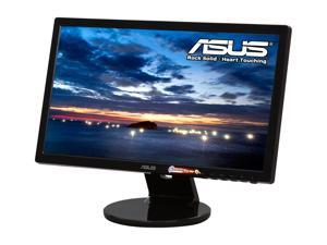 "ASUS VE Series VE205N Black 20"" 5ms Widescreen LCD Monitor"