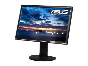 "ASUS VW226TL-P Black 22"" 5ms Widescreen LCD Monitor Built-in Speakers"