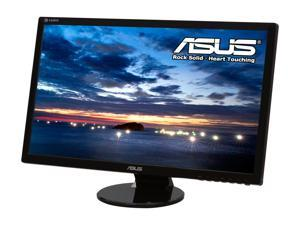 "ASUS VE276Q Black 27"" 2ms(GTG) Widescreen LCD Monitor Built-in Speakers"