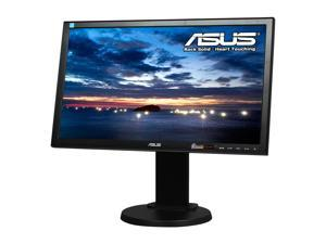 "ASUS VW228TLB 21.5"" 5ms LED Backlight Widescreen LCD Monitor W/ Speakers"