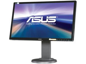 "ASUS VE248HL-TAA Black 24"" LED Backlight Widescreen LCD Monitor w/ Speakers"