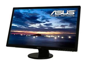 "ASUS VE276Q-B Black 27"" 2ms(GTG) Widescreen LCD Monitor Built-in Speakers, B Grade, Light Scratches On the Screen and / or ..."