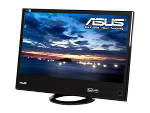 "ASUS ML249H Black 24"" 8ms GTG Widescreen LED Backlight LCD Monitor"