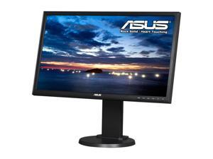 "ASUS VW248TLB Black 24"" 5ms Widescreen LED Backlight LCD Monitor Built-in Speakers"