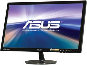 "ASUS VS239H-P Black 23"" 5ms (GTG) HDMI Widescreen LED Backlight LCD Monitor"