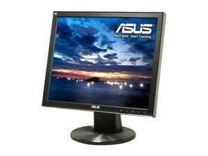 "ASUS VB Series VB175T-TAA Black 17"" 5ms LCD Monitor Built-in Speakers"