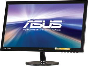 "ASUS VS229H-P Black 21.5"" 5ms (GTG) Widescreen LED Backlight IPS-Panel LED-Backlit LCD Monitor"