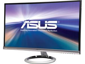 """Asus MX259H Black 25"""" 5ms Dual HDMI Widescreen LED Backlight LCD Monitor IPS Panel"""