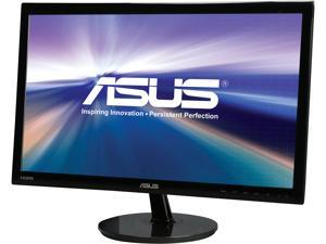 "ASUS VS Series VS228H-P Black 21.5"" 5ms HDMI Widescreen LED Backlight LCD Monitor"
