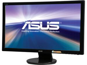 "ASUS VE247H Black 23.6"" 2ms (GTG) HDMI Widescreen LED Backlight LCD Monitor"
