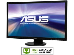 "ASUS VE276Q Black 27"" 2ms(GTG) HDMI Widescreen LCD Monitor"