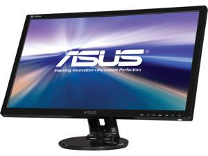 "ASUS VE Series VE278Q Black 27"" 2ms GTG HDMI Widescreen LED Backlight LCD Monitor"