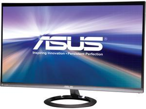 "ASUS MX27AQ Space Gray + Black 27"" 5ms HDMI Widescreen LED Backlight LCD Monitor AH-IPS"