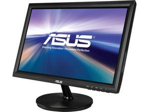 "ASUS VT207N Black 19.5"" 10-Point Multi-touch Monitor"