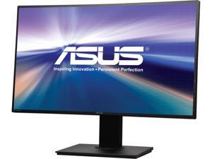 "ASUS PB328Q Black 32"" 4ms HDMI LCD Monitor 2560 x 1440 (2K) 300 cd/m2 100,000,000:1"
