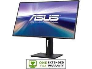 "ASUS PA328Q-12 Black 32"" 6ms (GTG) HDMI Widescreen LED Backlight LCD Monitor IPS"