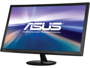 "ASUS VP278H Black 27"" 1ms HDMI Widescreen LED Backlight LCD Monitor"
