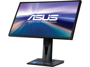 "ASUS VG245H Black 24"" 1ms (GTG) Widescreen Dual HDMI EyeCare Console Gaming Monitor"