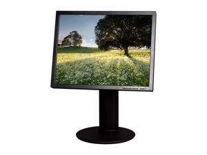 "Famous Brand L200ME-BF Black 20"" 8ms LCD Monitor"