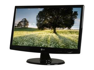"Famous Brand W2243S-PF Black 22"" 5ms Widescreen LCD Monitor"