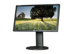 "Famous Brand W2246PM-BF Black 22"" (21.5"" diagonal) 5ms Widescreen LCD Monitor Built-in Speakers"