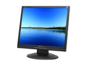 "Hanns-G HS-191DPB Black 19"" 5ms LCD Monitor Built-in Speakers"