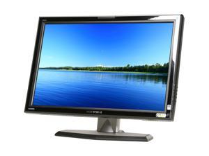 "Hanns·G HG-281DPB Black 28"" 3ms Widescreen LCD HDMI Monitor Built-in Speakers"