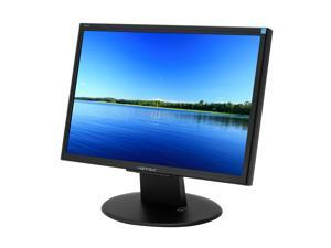 "Hanns-G HB-191DPB Black 19"" 5ms Widescreen LCD Monitor Built-in Speakers"