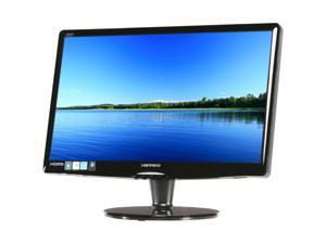 "Hanns-G HZ201HPB Black 20"" 5ms Widescreen LCD Monitor Built-in Speakers"