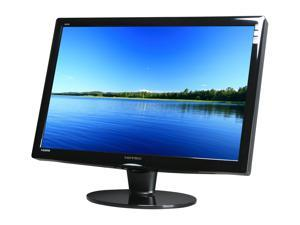Hanns-G HZ281HPB 27.5'' 3ms Full HD 1080P HDMI WideScreen LCD Monitor Built-in Speakers