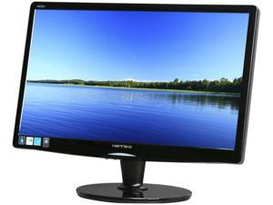 "Hanns·G HZ201DPB Black 20"" WideScreen LCD Monitor w/Speakers"
