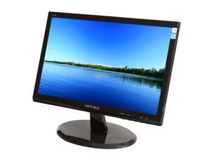"Hanns-G HL193ABB Black 18.5"" 5ms Widescreen LED Backlight LCD Monitor"