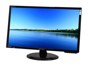 "Hanns-G HL272HPB Black 27"" 2ms Widescreen LED Backlight LCD Monitor Built-in Speakers"