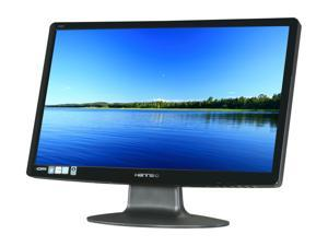 "Hanns-G HH251HPB Black 24.6"" 2ms Widescreen LCD Monitor Built-in Speakers"