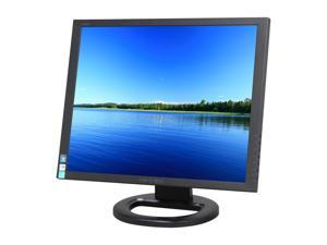 "Hanns-G HX193DPB Black 19"" 5ms LED Backlight LCD Monitor Built-in Speakers"