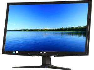 "Hanns-G HS233H3B Black 23"" 3ms Widescreen LCD Monitor - 3D Built-in Speakers"