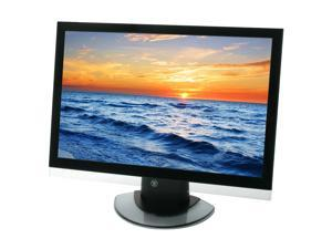 "Westinghouse L2410NM Black 24"" 8ms Widescreen LCD Monitor Built-in Speakers"