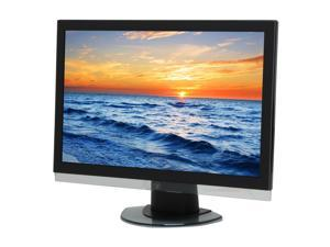 "Westinghouse L2610NW-SP Black 25.5"" 2ms(GtoG), 5ms Widescreen LCD Monitor Built-in Speakers"