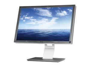 "Dell UltraSharp U2410 Black 24"" 6ms Widescreen LCD Monitor"
