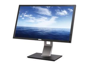 "Dell P2411H Black 24"" 5ms Widescreen LED Backlight Monitor"