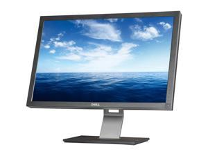 "Dell UltraSharp U3011 Black 30"" 7ms (GTG) Widescreen IPS-Panel LCD Monitor"