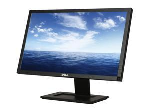 "Dell E Series E2211H Black 21.5"" 5ms Widescreen LED Backlight LCD Monitor"