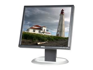 "Dell 1905FP Midnight Gray 19"" 20ms LCD Monitor"